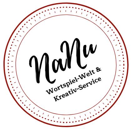 NaNu – Kreativ-Service und Wortspiel-Welt